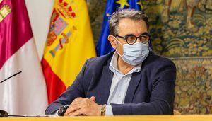 Cuenca vuelve a registrar un fallecido a causa del coronavirus