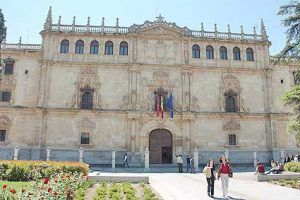 El 88 por ciento de los alumnos de Guadalajara ha aprobado la EVAU en la Universidad de Alcalá