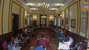 El Ayuntamiento de Guadalajara concederá la medalla de oro al personal funcionario municipal y al sector sanitario de la provincia
