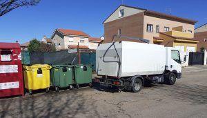 El Ayuntamiento de Villanueva de la Torre adjudica el contrato del servicio de limpieza viaria