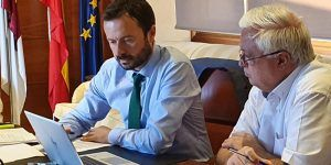 El Gobierno de Castilla-La Mancha impulsa la Agenda 2030 como eje vertebrador de sus políticas a través de sus 17 objetivos de desarrollo sostenible