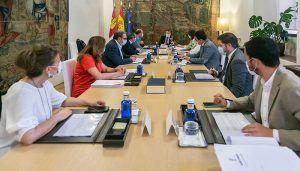 El Gobierno de Castilla-La Mancha realizará un cribado serológico a todos los profesionales de Educación