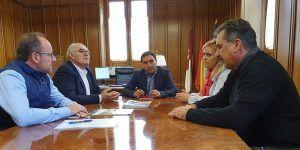 El Patronato de Desarrollo Provincial de Cuenca aumenta las ayudas para el sector primario hasta los 76.000 euros