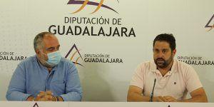 """El PP critica que Vega demuestra una y otra vez que gestiona la Diputación """"en su propio beneficio"""""""