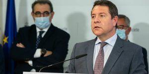 El presidente de Castilla-La Mancha inaugura el helipuerto del Centro de Especialidades, Diagnóstico y Tratamiento (CEDT) de Tarancón
