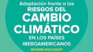 El profesor José Manuel Moreno coordina el primer informe sobre la adaptación de Iberoamérica al cambio climático