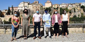 Estival Cuenca 2020 se presenta para promover Cuenca y la cultura en la 'nueva normalidad'