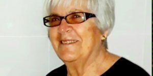 Funeral en memoria de Severina Alonso Fernández, fallecida por Covid-19