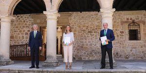 Iberdrola iluminará la Plaza Mayor de Sigüenza