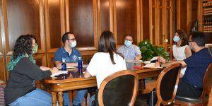 La Diputación de Cuenca y Acción Contra el Hambre llevarán a cabo un curso para personas vulnerables a través de Integra22