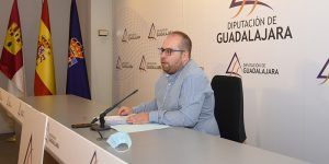 La Diputación de Guadalajara aprueba 910.500 € de inversión en caminos y 266.316 € para convenios