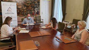 La Diputación de Guadalajara destina 20.000 € a nuevas actividades culturales en el CeLa