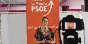 """La Ejecutiva Regional del PSOE respalda el trabajo del Gobierno de CLM y su """"firme"""" compromiso con los servicios públicos"""