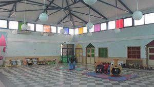 La Escuela Infantil Municipal Tres Torres de Cabanillas reabrirá a partir del 1 de agosto