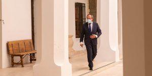 La flexibilización para aplazar y fraccionar deudas tributarias beneficiará a unos 4.500 contribuyentes y supondrá inyectar en la economía regional 10,5 millones