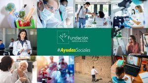 La Fundación Eurocaja Rural concederá 100.000 euros en 'Ayudas Sociales Frente al COVID-19
