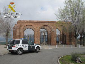 La Guardia Civil detiene a una persona por estafa en El Casar
