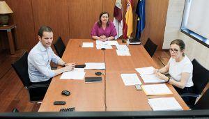 La Junta destaca que, a pesar de la crisis sanitaria, el número de empresas y trabajadores ha aumentado en el Parque Científico y Tecnológico de Castilla-La Mancha