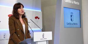 La Junta destinará 540.000 euros para el fomento del asociacionismo de mujeres, acabar con la discriminación múltiple, impulsar la investigación y erradicar la brecha laboral de género