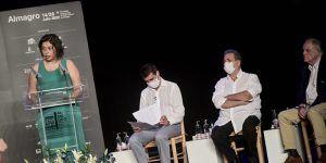 """La Junta ensalza la figura de Paco Leal y lo define como """"un buen tipo, un mejor profesional y un gran amigo del Festival de Almagro"""""""