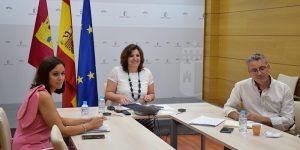 La Junta y el Ayuntamiento de Sigüenza trabajarán de manera conjunta para potenciar el desarrollo turístico de la localidad