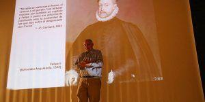 La leyenda negra del príncipe que murió confinado, protagonista del XV Ciclo de Conferencias de Archivo de Sigüenza
