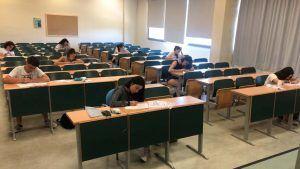 La UCLM abre el plazo de matrícula de grados para los alumnos de nuevo ingreso