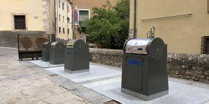 Los establecimientos cuya actividad se suspendió durante el estado de alarma verán reducida su tasa de basuras en Cuenca