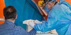 Miércoles 1 de julio Guadalajara y Cuenca entran en julio registrando cuatro y tres nuevos casos por coronavirus respectivamente