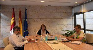 La Junta propone la actualización de la normativa de las prestaciones sociales para adaptarlas al Ingreso Mínimo Vital