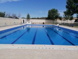 La piscina municipal de Villanueva de la Torre abrirá este viernes 17