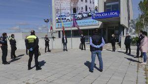 Protección Civil y Policía Local de Guadalajara registran un centenar de acciones durante el primer fin de semana de la campaña especial de seguridad contra el covid19