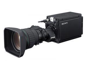Sony anuncia la HDC-P31, una cámara de sistema de punto de vista multiuso con funciones remotas mejoradas y flujos de trabajo HDR avanzados