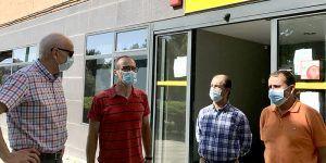 Un total de 7.313 trabajadores de los 12.000 acogidos a un ERTE en Cuenca han vuelto al trabajo
