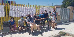 Unidas Podemos Izquierda Unida Exige a la Consejería de Educación que construya un IES en Torrejón del Rey
