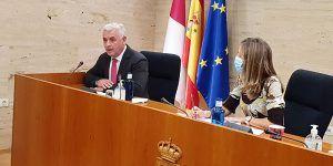 Vega reclama financiación y cambios normativos contra la despoblación