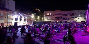 3.700 asistentes, 34 espectáculos de artistas y compañías locales y 4 emisiones en directo, balance de los 'Veranos Culturales' 2020 en Guadalajara