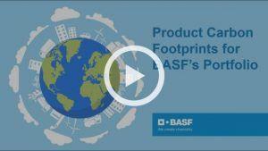 BASF calcula la huella de CO2 de todos los productos de venta