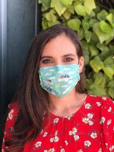 Boticaria García lanza una nueva tanda de mascarillas solidarias en beneficio de la investigación castellanomanchega contra el cáncer
