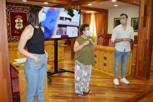 El Ayuntamiento de Tarancón decorará los edificios emblemáticos con elementos tradicionales de las fiestas patronales