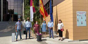 El Ayuntamiento de Villanueva de la Torre acude a Toledo a una reunión de seguimiento del servicio de transporte interurbano del Plan ASTRA