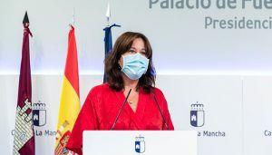 El Gobierno de Castilla-La Mancha convenia con entidades locales más de 80 millones de euros en servicios sociales y ayuda a domicilio