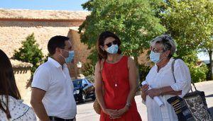 El proyecto Integra 22 de la Diputación de Cuenca ha conseguido atraer tres emprendedores a la comarca de San Lorenzo de la Parrilla