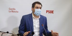 El PSOE destaca que se han recuperado más de la mitad de los 23.000 empleos perdidos durante la pandemia en los meses de marzo y abril