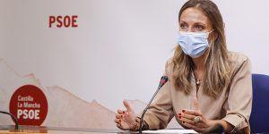"""El PSOE lamenta que Núñez se """"envalentona"""" en CLM en defensa del agua, pero se calla """"cobardemente"""" ante Casado y Murcia"""