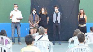 La Junta fomenta durante el verano la cultura del reciclaje en Milmarcos con su programa estival de Educación Ambiental