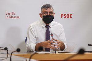"""Godoy critica que Núñez pida medidas para CLM que no hace """"ninguna otra comunidad autónoma"""" del PP"""
