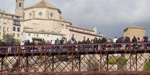 HC y la Agrupación de Hostelería de Cuenca valoran la recuperación turística en julio, pero lejos de este mes en años anteriores