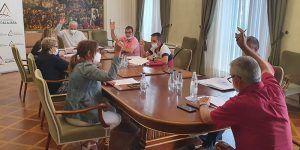 La Diputación de Guadalajara destina 660.000 euros a programas sociales y 300.000 a inversiones en infraestructuras agrarias
