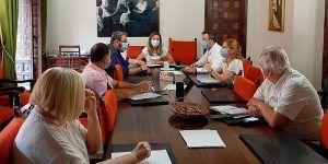 La Junta avanza en el diseño de la estrategia regional de economía circular incorporando las necesidades y características de todos sus territorios